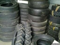 Шины для тракторов ЮМЗ, МТЗ, Т-25, Т-16, К-700 и другие
