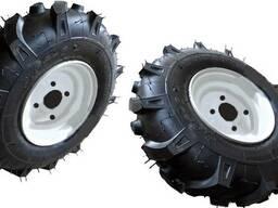 Шины, колеса для мотоблоков