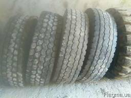 Шины на кран 445/95r25(16.00R25) Bridgestone