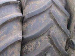 Шины на С/Х технику и грузовие автомобили