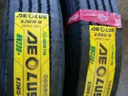 Шины на трал 8, 25R15 Aeolus HN230 18сл тяжеловозы
