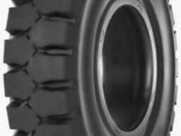 Цільнолита шина (суцільнолита)