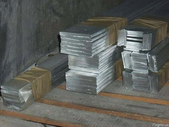 Шина алюминиевая мягкая алюминий опт и розница от 1 метра