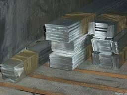 Алюминиевая полоса мягкая и твердая 20 55 41 36