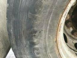 Шины резина скаты 315/80 r 22.5 Matador DHR4 тяга до 7 мм. .. - фото 2