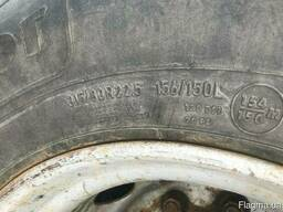 Шины резина скаты 315/80 r 22.5 Matador DHR4 тяга до 7 мм. .. - фото 5