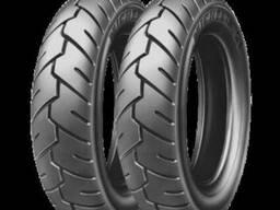 Шины для скутера 3х10 Michelin S1 цена, налчие.