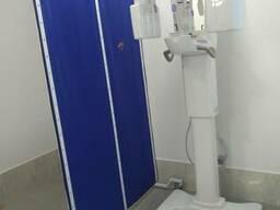 Ширма рентгензащитная, средство рентген защиты врача рентген
