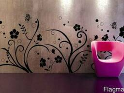 Широкоформатная фотопечать для мебельных компаний