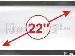 Широкоформатная инфракрасная сенсорная панель 22