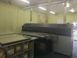 Широкоформатный принтер DURST RHO 600 Pictor