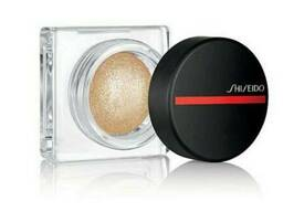 Shiseido Иллюминайзер для лица, глаз и губ Aura Dew 02 золотистый 4.8g