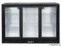 Шкаф барный холодильный Frosty SGD250SL двери купе