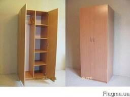 Шкаф для одежды комбинированный Ш11 1800х720х520