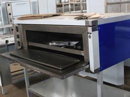 Шкаф для выпечки профессиональный с конвекцией