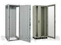 Шкаф электромонтажный напольный
