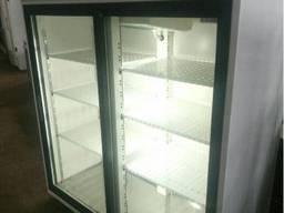 Шкаф холодильный б/у для напитков IGLOO OLA 1400.2S/B