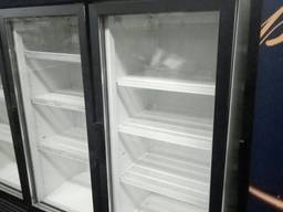 Шкаф холодильный бу Polair BC105