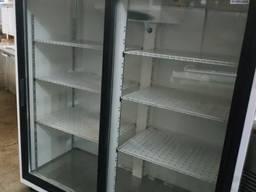 Шкаф холодильный бу профессиональный б/у витрина Igloo ola