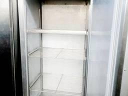 Шкаф холодильный gram 625 nmrhha б/у промышленный
