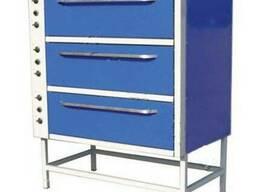 Шкаф промышленный пекарский Эфес ШПЭ-3 бюджет Эталон