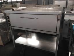 Шкаф пекарский ШПЭ-1Б, 1 секция
