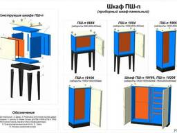 Шкаф приборный панельный ПШ-п (утепленный антивандальный) - фото 1