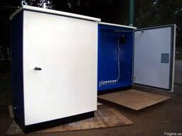 Шкаф приборный панельный ПШ-п (утепленный антивандальный) - фото 5