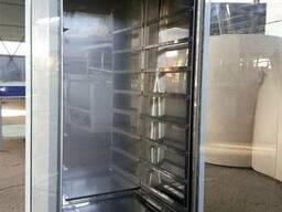 Шкаф для расстойки теста промышленный электрический