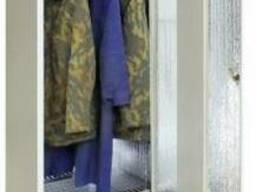 Шкаф сушильный
