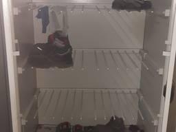 Шкаф сушильный ШСО-10В для быстрой сушки мокрой одежды