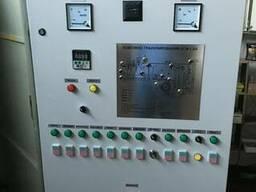 Шкаф управления сушильным комплексом АВМ-0. 65