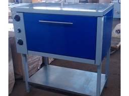Шкаф жарочный промышленный электрический