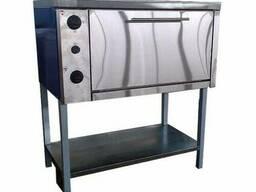 Шкаф жарочный электрический односекционный с плавной. ..