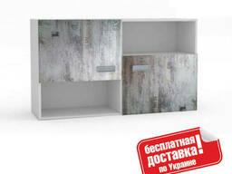 Шкафчик навесной SZFK WISZ 2D Памп ВМВ Холдинг