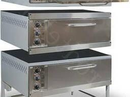 Шкафы пекарские на 1, 2, 3, 4 секции