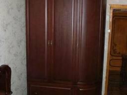 Шкафы радиусные