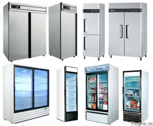 Холодильное и торговое оборудование Кредит/Рассрочка