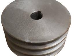 Шкив на вал 25.4 мм Внешний диаметр 150 мм (3Б-150мм)