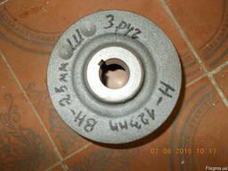 Шкив 3х ручейковый - фото 1