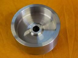 Шкив для гриндера D 130 мм