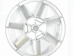Шків до компресора подвійний діаметр 360 мм. (залізний). ..