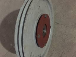 Муфта кормодробилки кду, КД-2