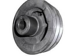 Шкив эл. двигателя для нории