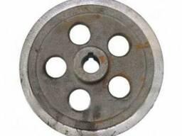 Шків електродвигуна приводу шнека ОВИ 00.103 (ОВС-25)