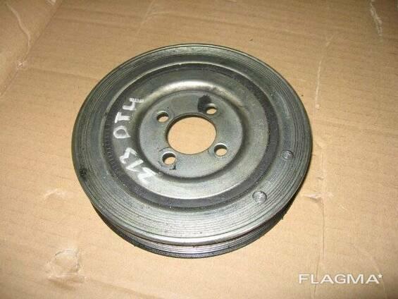 Шкив коленвала Opel Combo 97361525 97353964