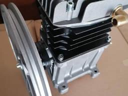Шкив компрессора Forte ZA-65 запчасти компрессора форте
