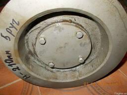 Шкив на компресор фву в сборе - фото 2