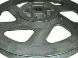 Шкив обводной режущего аппарата (плоский) 3518050-121220