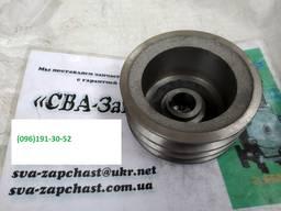 Шкив привода вентилятора ЯМЗ 236-1308025-В2